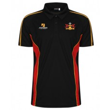 Canton Performance Polo Shirts
