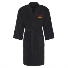 Canton RFC Bathrobe