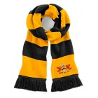 Canton Rugby Scarf