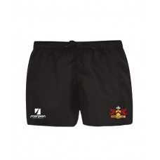 Canton Twill Rugby Shorts